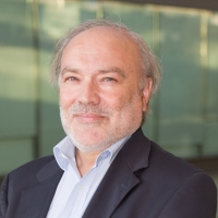 President of IPBPM, Managing partner at SisConsult, Member of the Advisory Board of CIONET Portugal and Chairman of the Supervisory Board of Portucalense University (UPT). Assistant Professor of Management Information Systems at the University of Minho and at the University Portucalense