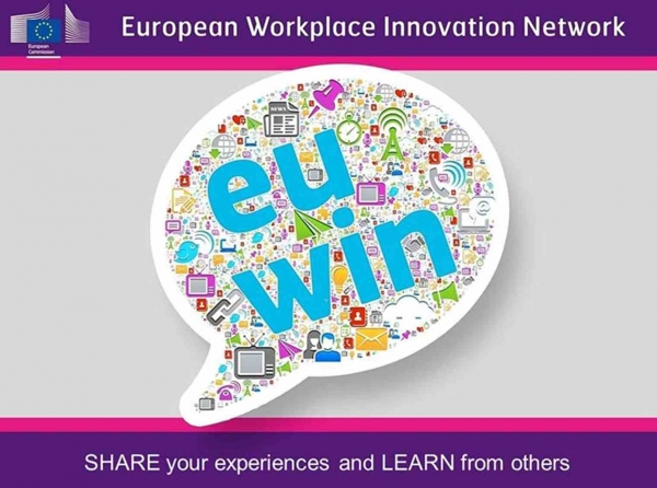 EUWIN-Workplace Innovation